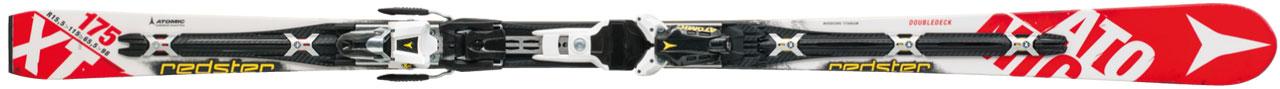 Atomic Redster Doubledeck 3.0 XT