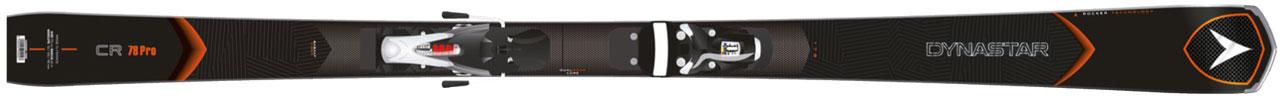 Dynastar CR 78 Pro