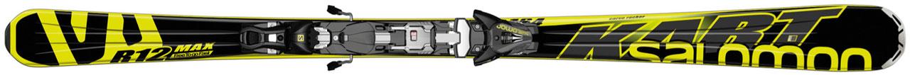 Salomon X-Kart Max