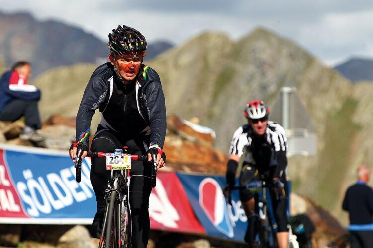 Ich habe einen Traum – Ötztaler Radmarathon