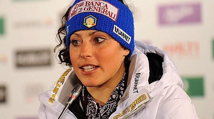 Federica Brignone (fot. Michał Szypliński/skifoto.pl)