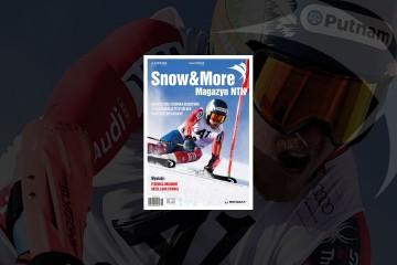 NTN Snow & More 2015/2016 nr 3