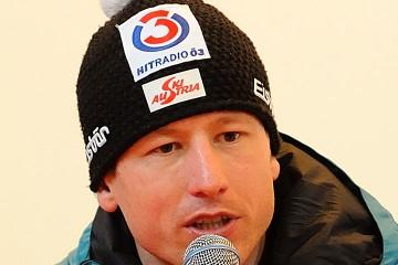 Hannes Reichelt (fot. Michał Szypliński/skifoto.pl)