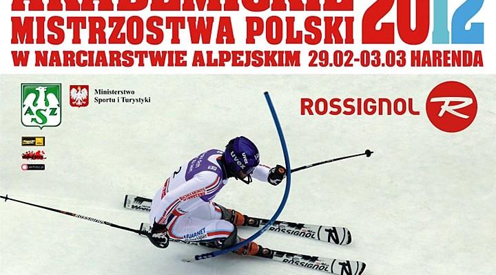AMP 2012 plakat