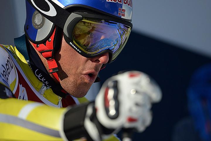 Aksel Lund Svindal (fot.Head)