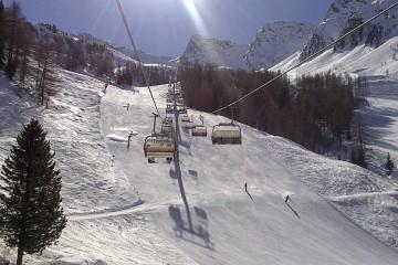 Klausberg - Południowy Tyrol