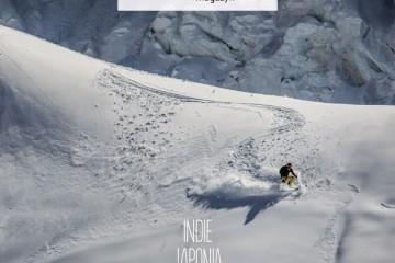 Okładka Snow & Free 2014/2015