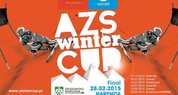 AZS Winter Cup 2015