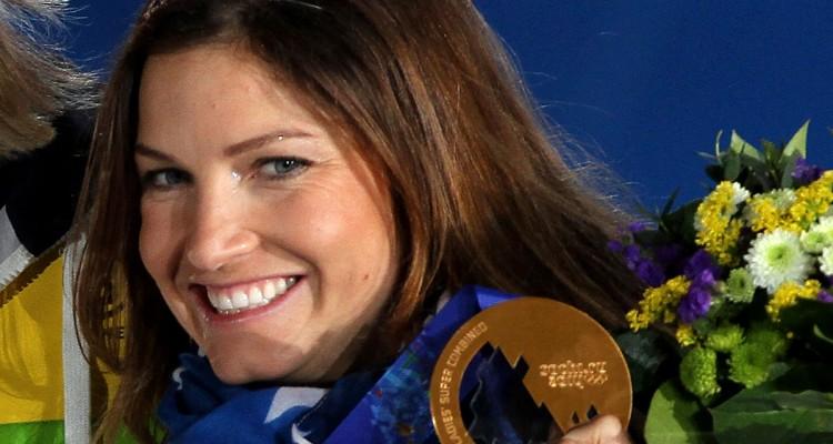 Julia Mancuso (fot. Head)
