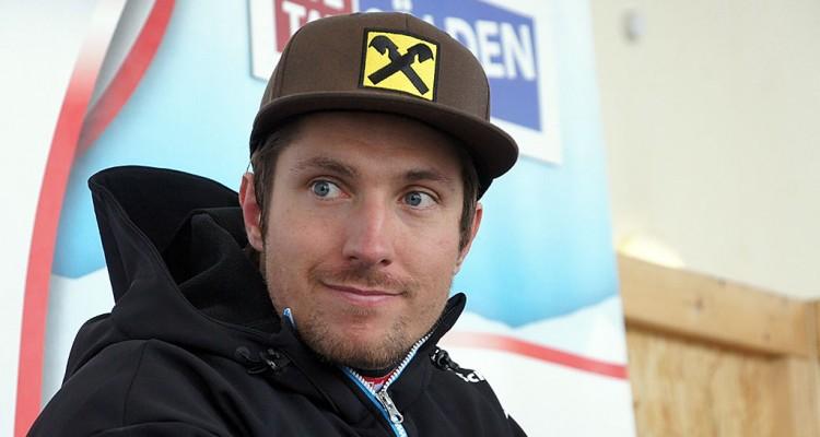 Marcel Hirscher (fot. Tomek Kurdziel)
