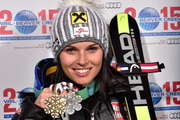 Anna Fenninger (fot. Head)