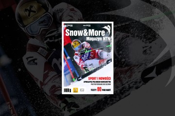 NTN Snow & More 2015/2016 nr 1