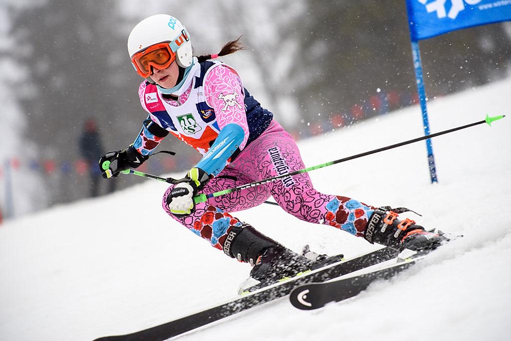 Kasia Ostrowska miała szansę odnieść spektakularny sukces. Zabrakło 0,04 sek...