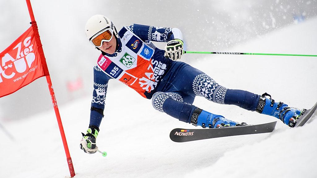 Antoni Szczepanik był zdecydowanie bohaterem dnia. Dwukrotnie wjechał napodium, startując zodległymi numerami.