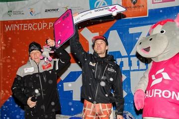 Zakończenie AZS Winter Cup 2015/2016 - Harenda, Zakopane, Polska, 1.03.2016 r. fot. Michał Szypliński (skifoto.pl)