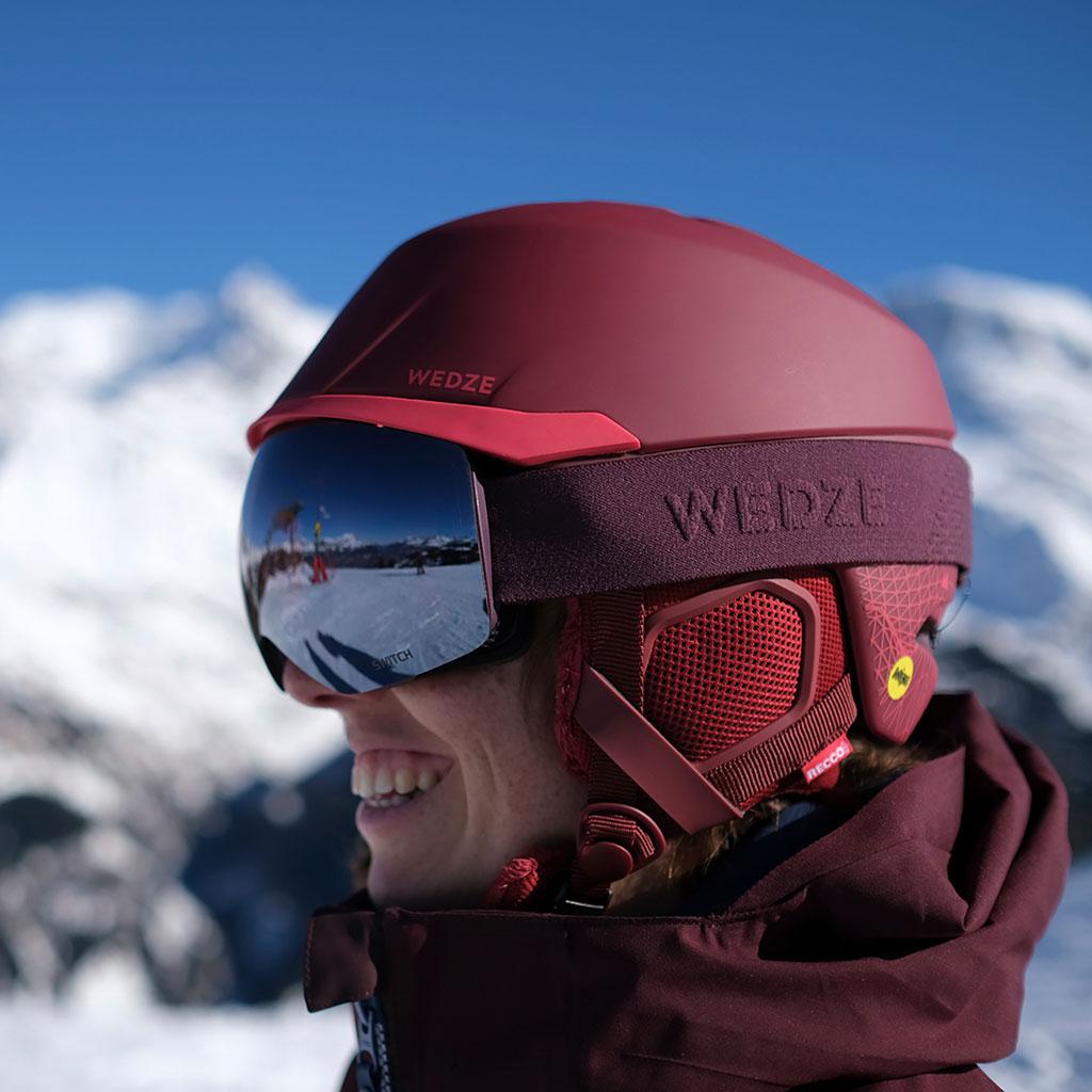 elementarz narciarza