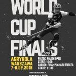 Finał Pucharu Świata winline alpine naAgrykoli