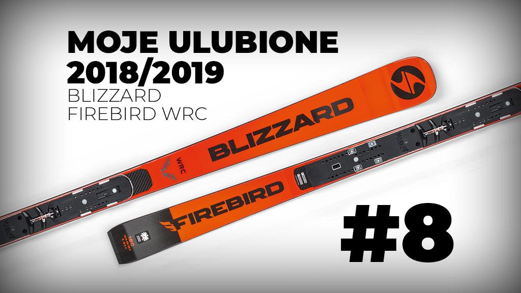blizzard firebird wrc