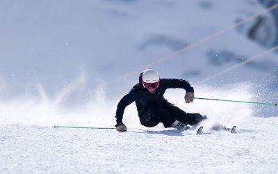 jakie narty