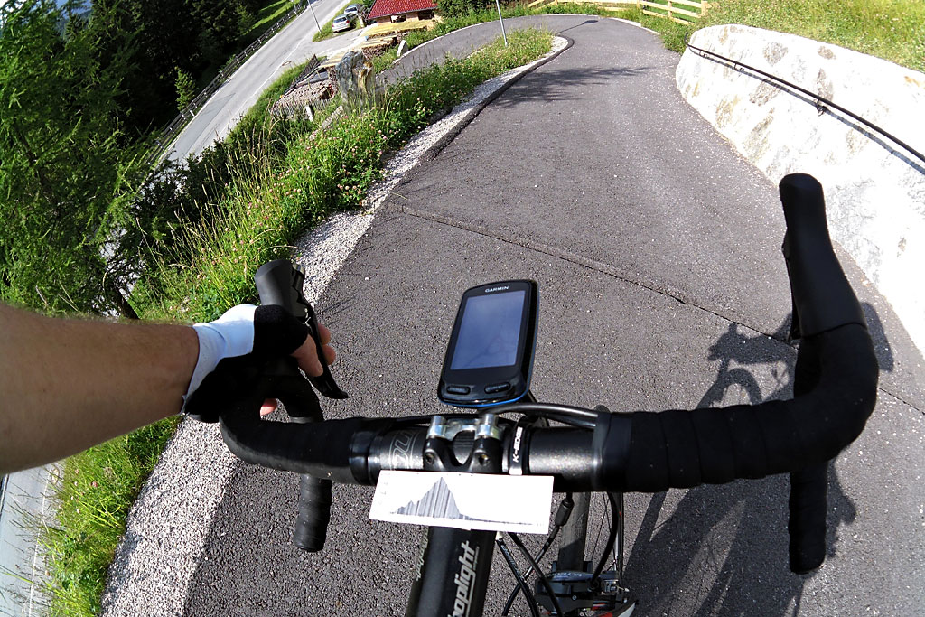 tyrol trasy rowerowe