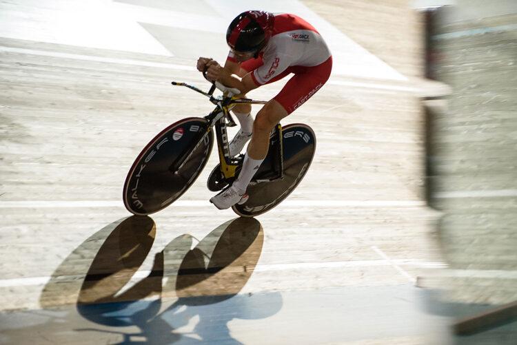 Piotr Klin z nowym rekordem świata. Zrobił to!