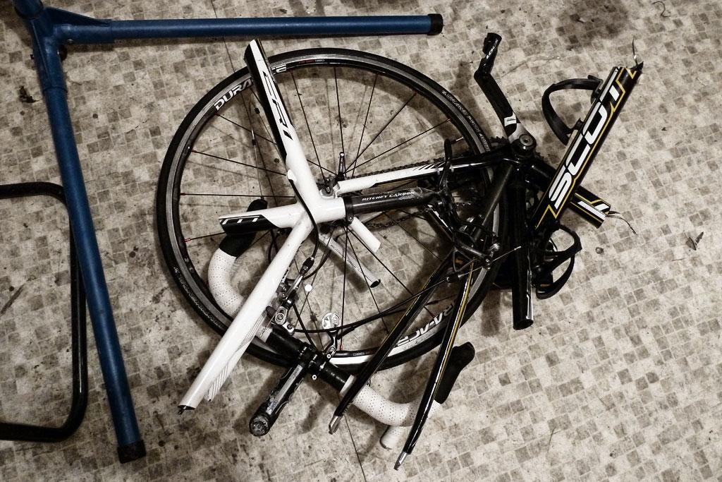 rower nadachu