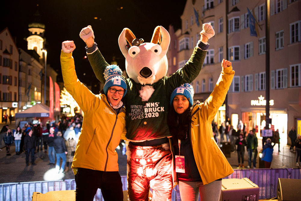 winter world masters games