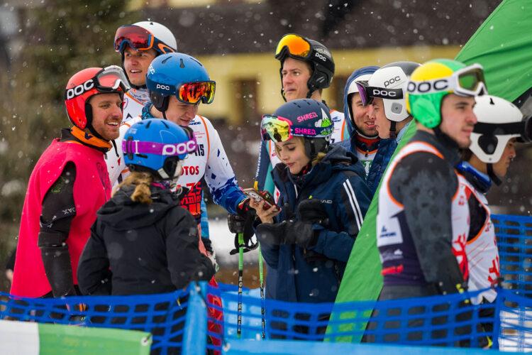 Gadające Głowy – AZS Winter Cup #1 Zakopane