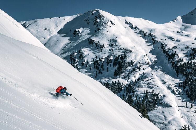 Mojeulubione – najlepsze narty freeride według Tomasza Kurdziela