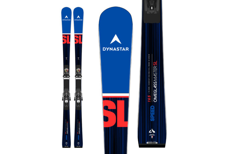 Dynastar Speed Omeglass Master SL (R22)