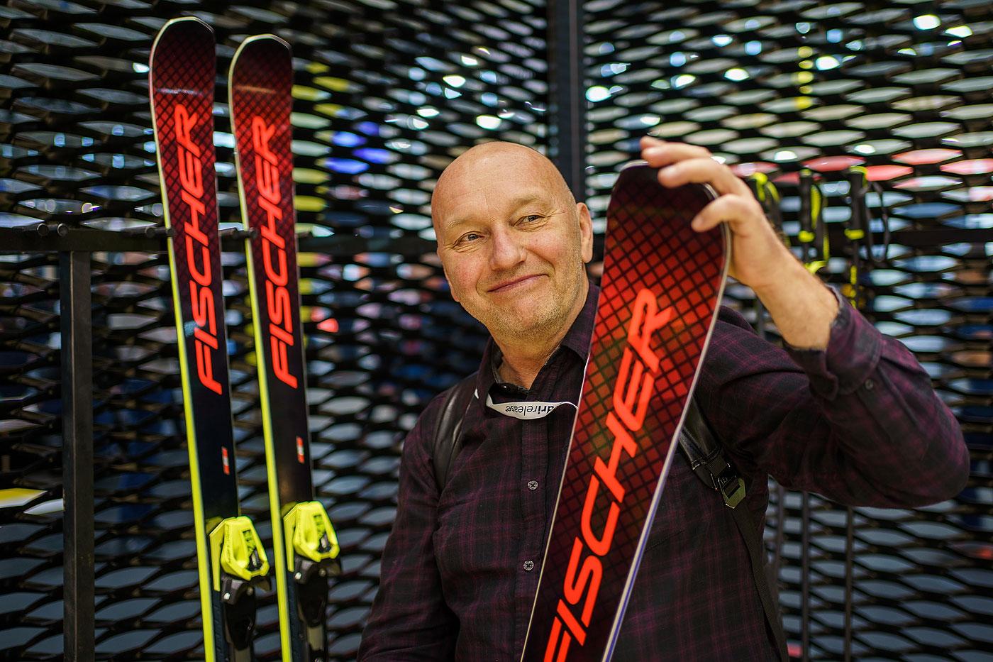 narciarskie nowości sezonu 2020/2021