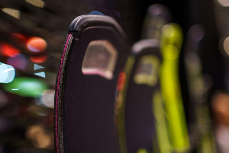 Fischer – narty dla kobiet