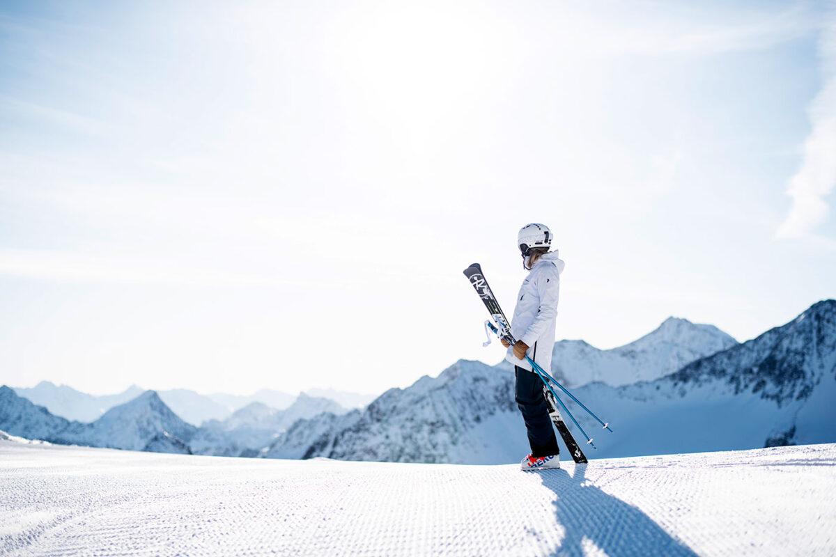 austria zamyka lodowce