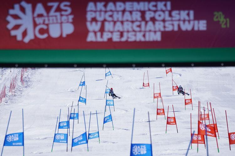 AZS WC: AGH Kraków ma najlepszą drużynę